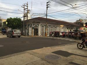 Hotel Marfil Del Amazonas, Szállodák  Iquitos - big - 23