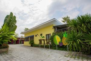 Fruit House Pattaya, Motely  Bang Lamung - big - 81