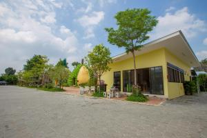 Fruit House Pattaya, Motely  Bang Lamung - big - 83