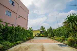 Fruit House Pattaya, Motely  Bang Lamung - big - 84