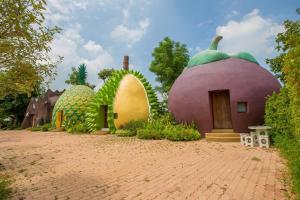 Fruit House Pattaya, Motely  Bang Lamung - big - 85
