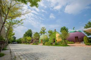 Fruit House Pattaya, Motely  Bang Lamung - big - 42