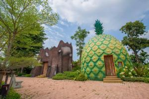 Fruit House Pattaya, Motely  Bang Lamung - big - 43
