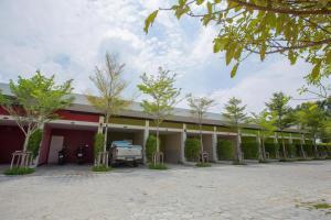 Fruit House Pattaya, Motely  Bang Lamung - big - 44