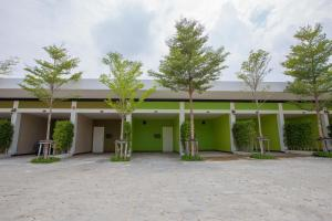Fruit House Pattaya, Motely  Bang Lamung - big - 87