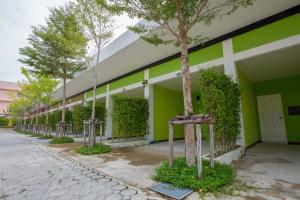 Fruit House Pattaya, Motely  Bang Lamung - big - 51