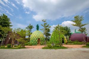 Fruit House Pattaya, Motely  Bang Lamung - big - 88