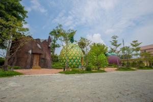 Fruit House Pattaya, Motely  Bang Lamung - big - 89
