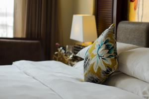 Golden Silk Boutique Hotel, Hotel  Hanoi - big - 19