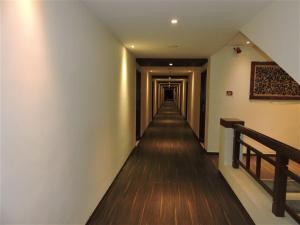 Gayathri Hotels, Hotels  Tiruppūr - big - 26