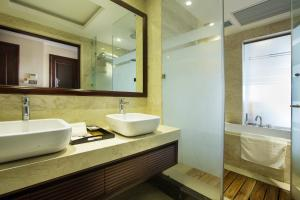 Golden Silk Boutique Hotel, Hotel  Hanoi - big - 32