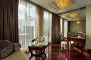 Golden Silk Boutique Hotel, Hotel  Hanoi - big - 35