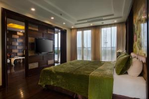 Golden Silk Boutique Hotel, Hotel  Hanoi - big - 38
