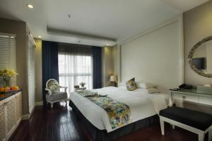 Golden Silk Boutique Hotel, Hotel  Hanoi - big - 46