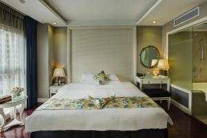 Golden Silk Boutique Hotel, Hotel  Hanoi - big - 52