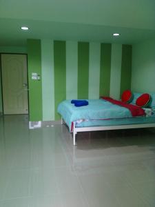 Green House Hostel, Hostelek  Bangkok - big - 7