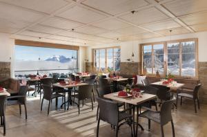 Bödele Alpenhotel, Szállodák  Schwarzenberg im Bregenzerwald - big - 14