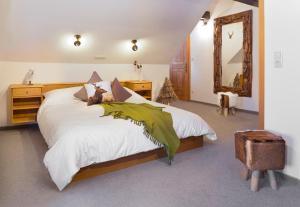 Bödele Alpenhotel, Hotely  Schwarzenberg im Bregenzerwald - big - 13