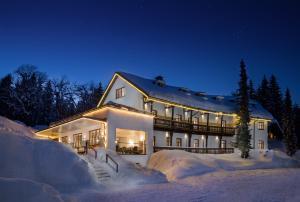 Bödele Alpenhotel, Hotely  Schwarzenberg im Bregenzerwald - big - 1