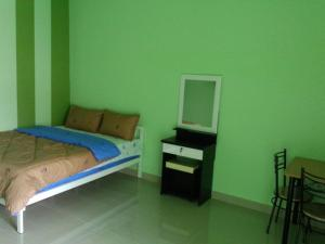 Green House Hostel, Hostelek  Bangkok - big - 11