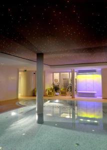 Willa Alexander Resort & SPA, Resort  Mielno - big - 62