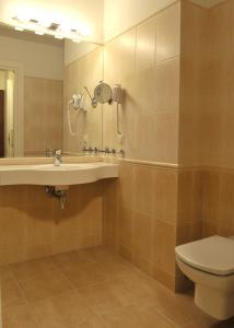 Willa Alexander Resort & SPA, Resort  Mielno - big - 64