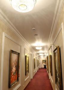 Willa Alexander Resort & SPA, Resort  Mielno - big - 65