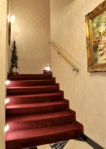 Willa Alexander Resort & SPA, Resort  Mielno - big - 67