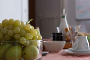 Casa Rossa, Bed & Breakfast  Monreale - big - 100