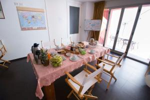Casa Rossa, Bed & Breakfast  Monreale - big - 101