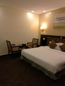 Beautat Hotel, Hotely  Abha - big - 35