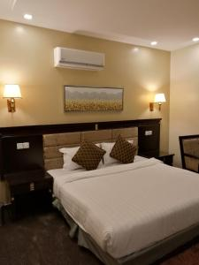 Beautat Hotel, Hotely  Abha - big - 42