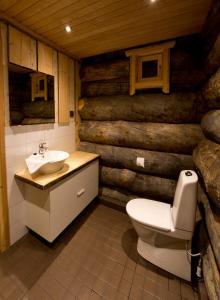 Nellim Wilderness Hotel (16 of 46)