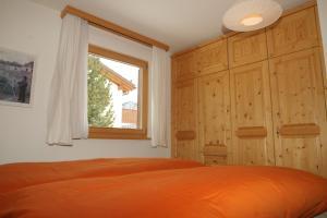 Chesa Striun Bucher, Appartamenti  Pontresina - big - 23