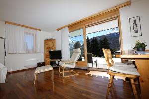 Chesa Striun Bucher, Appartamenti  Pontresina - big - 17