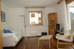 Chesa Striun Bucher, Appartamenti  Pontresina - big - 15