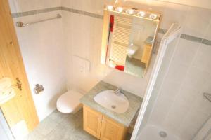 Chesa Striun Bucher, Appartamenti  Pontresina - big - 11