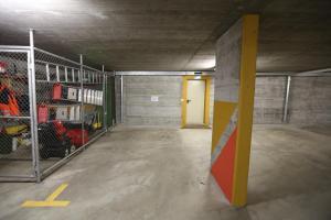 Chesa Striun Bucher, Appartamenti  Pontresina - big - 9