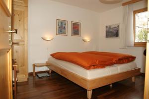 Chesa Striun Bucher, Appartamenti  Pontresina - big - 7