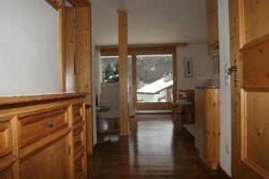 Chesa Striun Bucher, Appartamenti  Pontresina - big - 3
