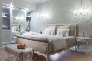 Sunvillage Malia Boutique Hotel and Suites, Отели  Малиа - big - 34
