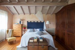 Agriturismo Borgo Muratori, Farmy  Diano Marina - big - 21