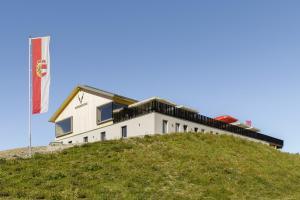 Schmiedhof Alm - Hotel - Zell am See