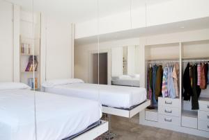 Funway Academic Resort, Pensionen  Madrid - big - 19