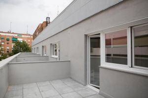 Funway Academic Resort, Vendégházak  Madrid - big - 17