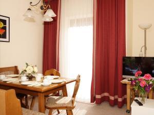 Landhaus Zehentner, Appartamenti  Saalbach Hinterglemm - big - 13