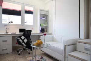 Funway Academic Resort, Vendégházak  Madrid - big - 6