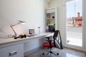 Funway Academic Resort, Vendégházak  Madrid - big - 3