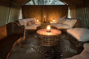Tente Bushcamp - 1