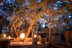Tente Bushcamp - 4